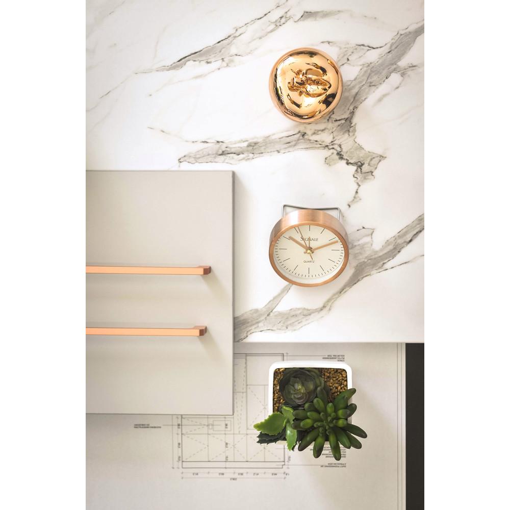laminowana płyta hpl w kuchni